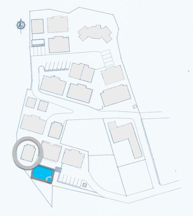 plan residence