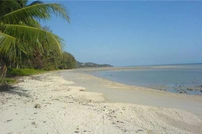 Bang Kao beach 1