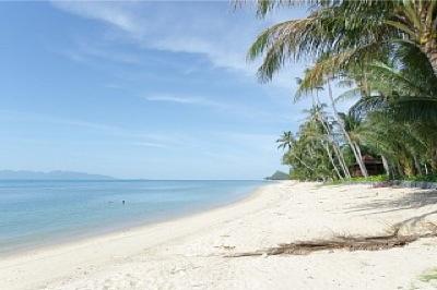 Bang Por beach 1