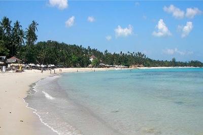 Chaweng Noi beach 1