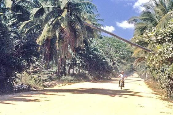 1981 Présentation de Koh Samui